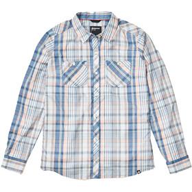 Marmot Aella LS Shirt Women, azul